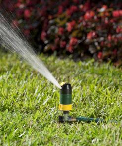 Turbo Rotary Sprinklers