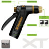 XT200 Features