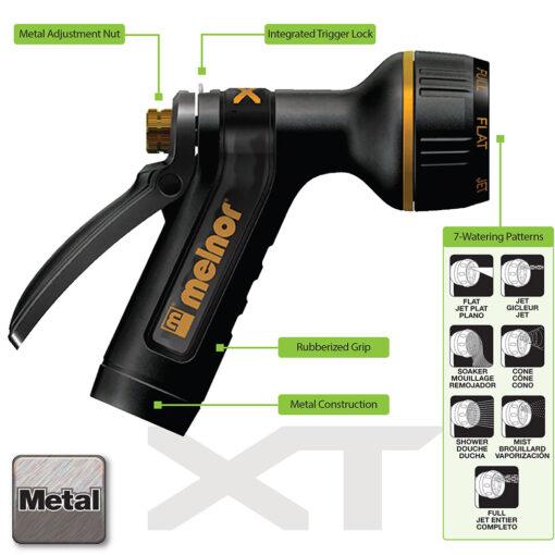 XT201 Features