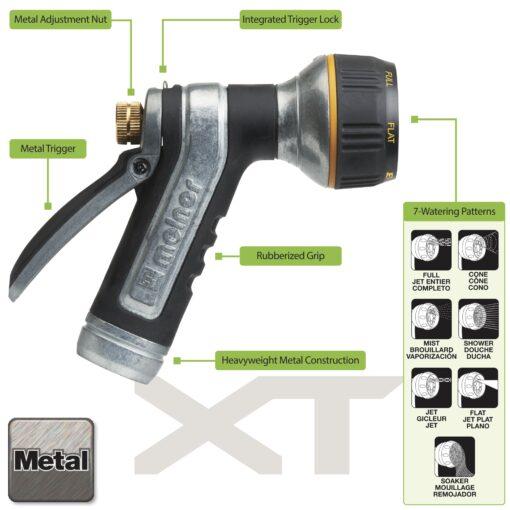 Melnor XT451 Features