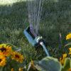 Melnor Turbo Oscillating Sprinkler