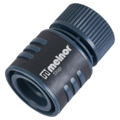 4MQC Melnor Product End Connector with Water Stop