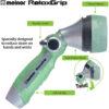 R801 Melnor RelaxGrip Twist Nozzle