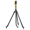 15752 - Melnor Multi-Pattern Turbo Rotary Sprinkler with Tripod