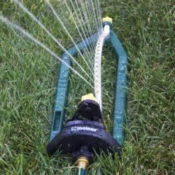 22300 Melnor EasyGrow Max Sprinkler