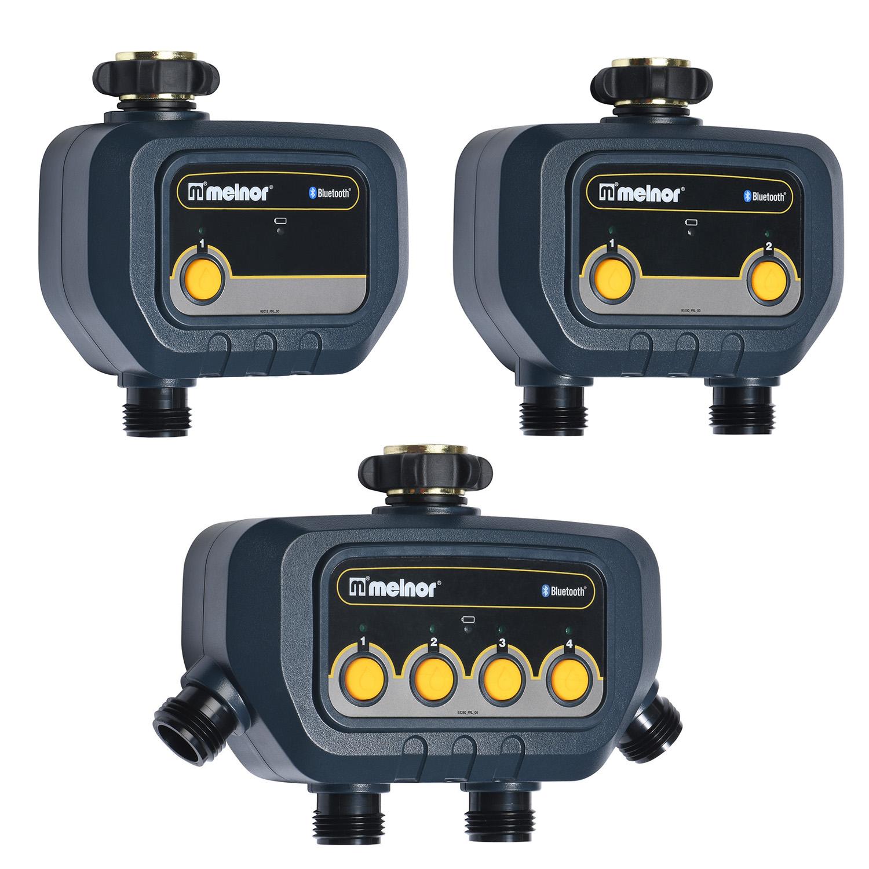 Melnor Bluetooth Timers 93000