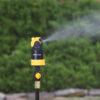 Melnor 15752 Turbo Rotary Sprinkler Mist