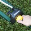 Melnor 22261 Sprinkler Easy Adjustment